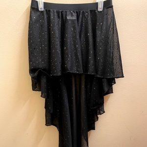 Other - dance skirt size 10